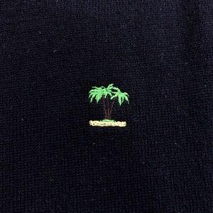 Peter Millar Sweaters - Peter Millar Warmth Merino Wool Full Zip Sweater